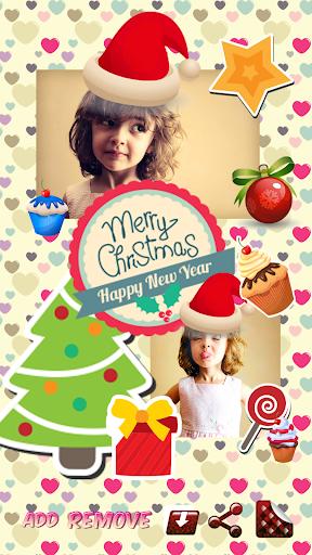 聖誕快樂賀卡
