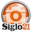 Siglo21 Official Android App logo