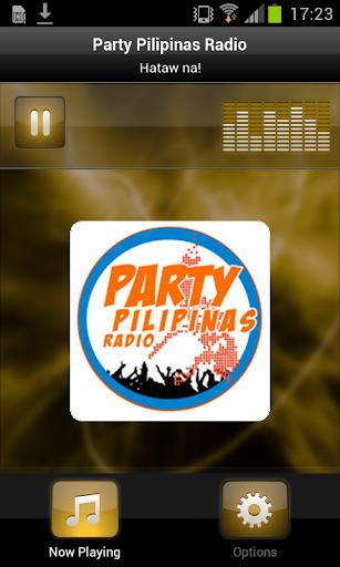 Party Pilipinas Radio