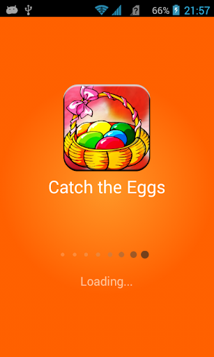 Catch The Eggs Free