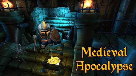 Medieval Apocalypse v1.3.3