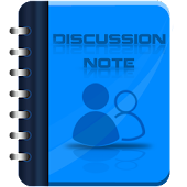 Note It+ [ Discussion Edition]