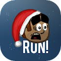 Christmas Zombies! Run! icon