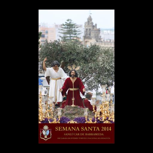 Semana Santa Sanlúcar