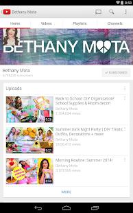 YouTube Screenshot 11