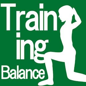 Balance Training 健康 App LOGO-硬是要APP