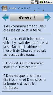 玩免費書籍APP|下載The French Bible -Offline app不用錢|硬是要APP