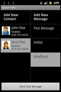 Quick Text Pro- screenshot thumbnail