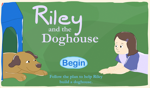 Riley and the Doghouse 1.0.0 screenshots 1