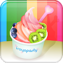 froyo party! full icon