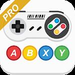 ABXY Pro - SNES Emulator