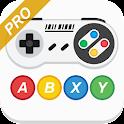 ABXY Pro - SNES Emulator icon