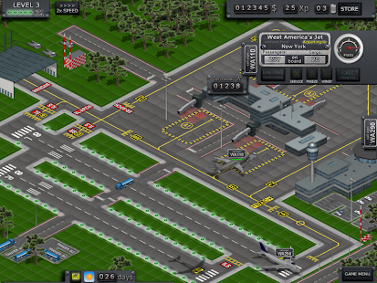 The Terminal 1|玩策略App免費|玩APPs