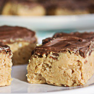 Reese's Peanut Butter Bars.