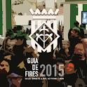 Guia Fires Comarques de Lleida icon