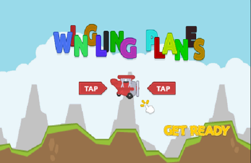 Wingling Planes