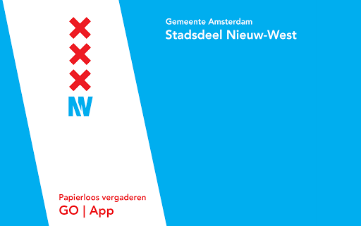 【免費新聞App】Amsterdam Nieuw-West-APP點子