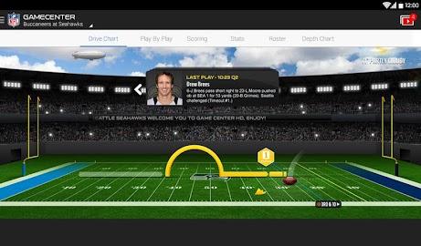 NFL Mobile Screenshot 17