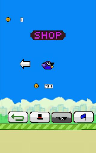 Flip Bird  screenshots 7