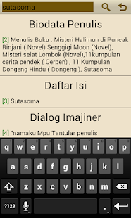Graha Dongeng Indonesia - screenshot thumbnail