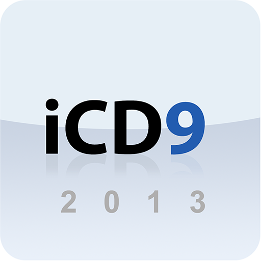 ICD9data LOGO-APP點子