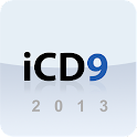 ICD9data icon