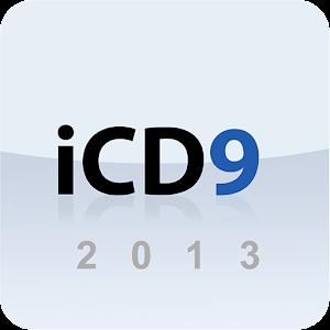ICD9data 醫療 App LOGO-硬是要APP