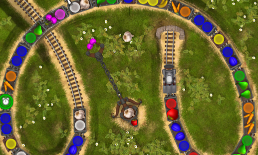 Loco Train - screenshot thumbnail