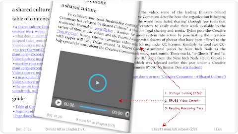 Moon+ Reader Screenshot 12