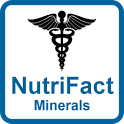 NutriFact :: Minerals icon