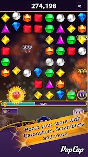 Bejeweled Blitz Screenshot 5