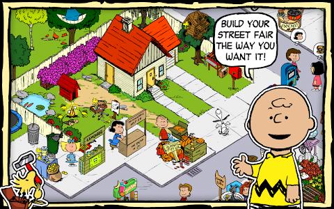 Snoopy's Street Fair v1.1.2