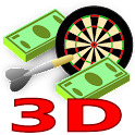 Britain Darts 3D icon
