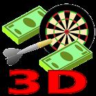 Britain Darts 3D icon