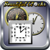 Beautiful Clocks