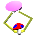 CraneGame3D-Free! PhysicsGame! icon