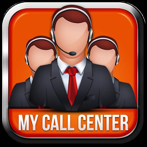 Call Center Pro CRM Screenshot