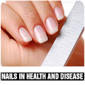 Nails In & Health Disease logo