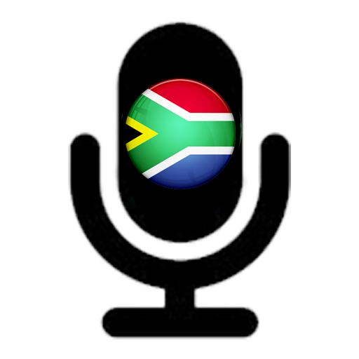 Afrikaans Voice Translator LOGO-APP點子
