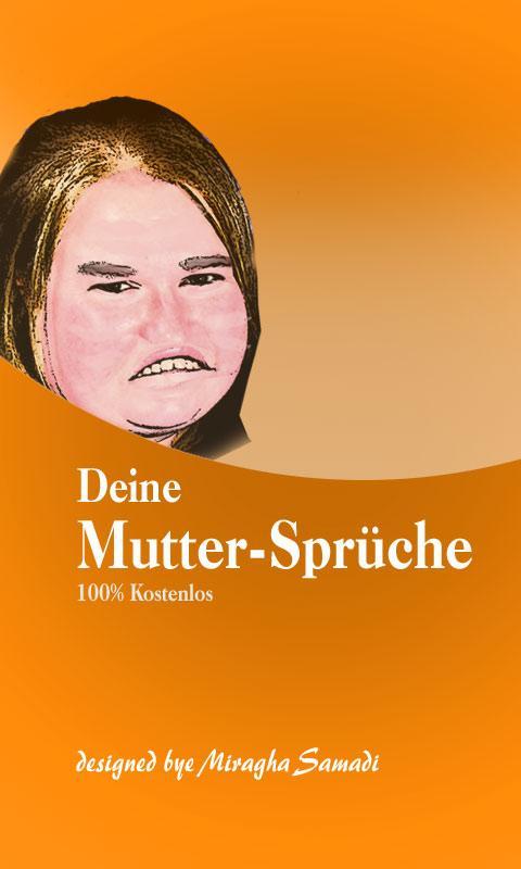 Deine Mutter-Sprüche- screenshot