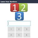Learn Your Numbers logo