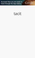 Screenshot of Flashcards English Words