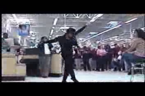 Michael Jackson Impersonation