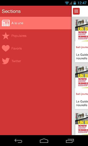 玩新聞App|Bati-Journal免費|APP試玩