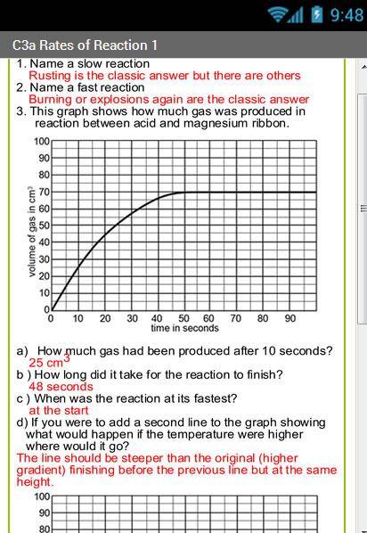 ocr gateway gcse physics coursework Gcse triple science ocr gateway biology, chemistry and physics students can achieve 3 gcse's: chemistry, biology and physics the units studied consist of: 3 gcses sit separate sciences (biology, chemistry & physics) 2 exam papers for each in june of year 11 and one controlled assessment for each subject.