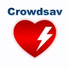 Crowdsav icon