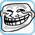 Troll Faces logo