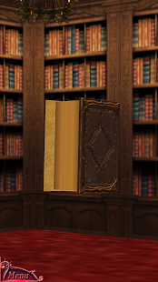 Bibliomancy - screenshot thumbnail