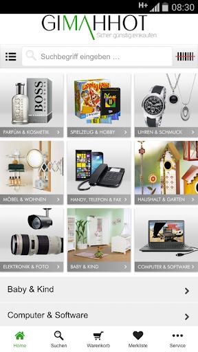 玩購物App|Gimahhot.de免費|APP試玩