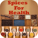 Spices For Health icon